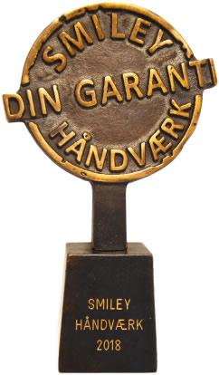 finalist bedste Gulvmand 2018