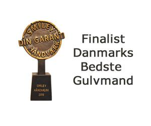 Danmarks bedste gulvmand
