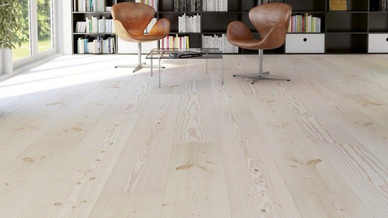 hvid olie til gulve